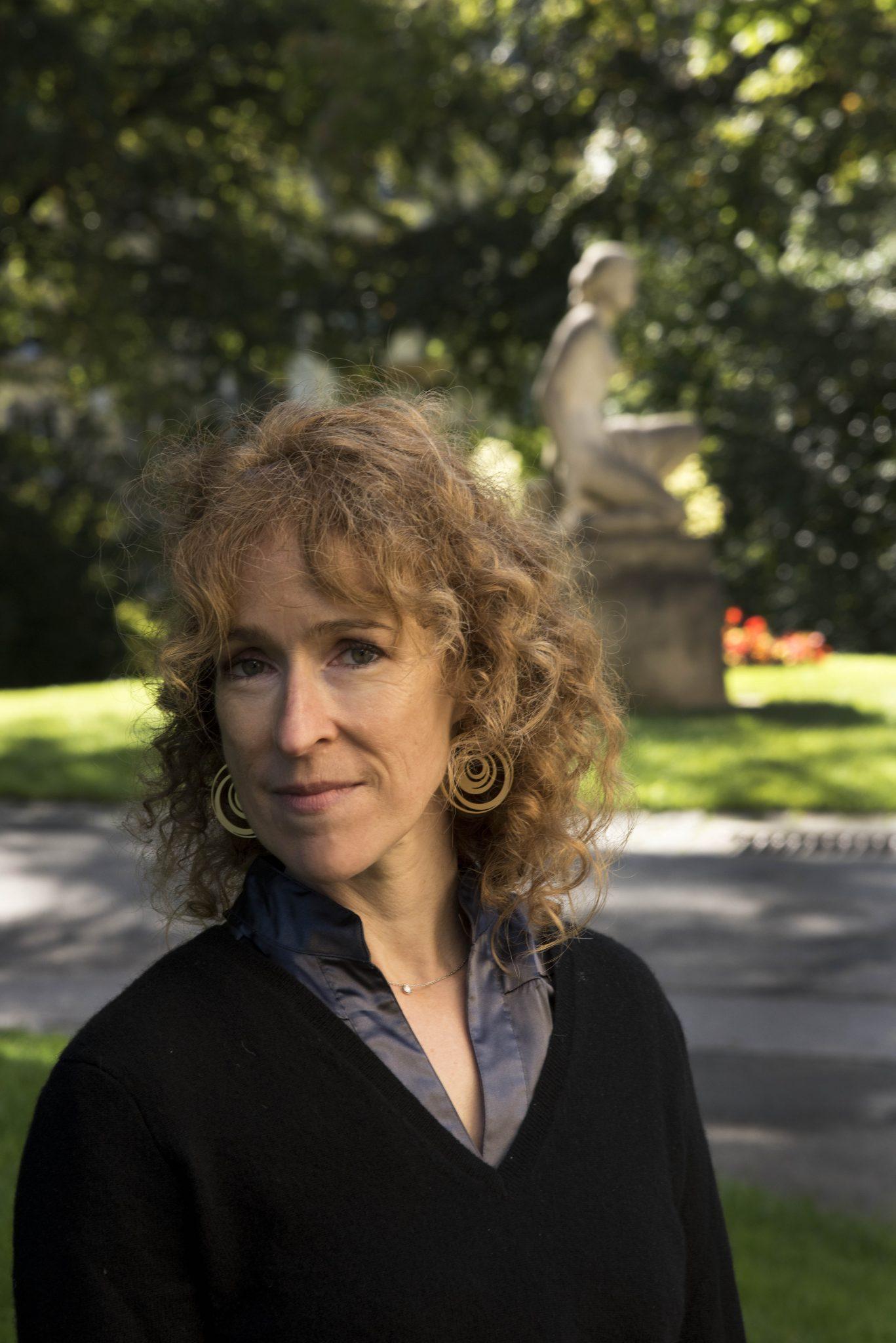 Claire Genoux